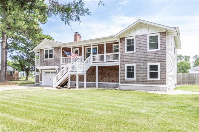 6 West Sandy Point Rd, Poquoson, VA 23662 (#10259541) :: The Kris Weaver Real Estate Team