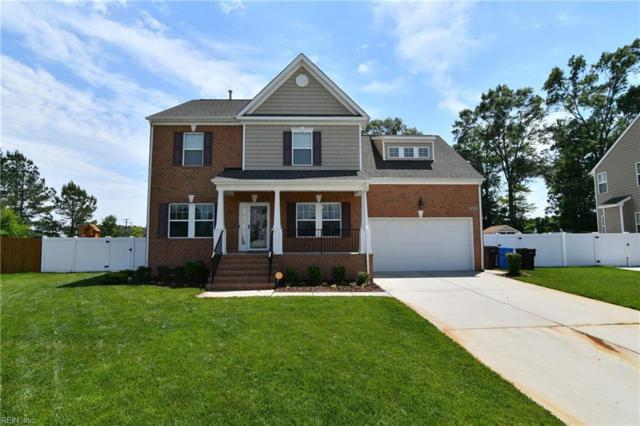 1438 Kemp Bridge Dr, Chesapeake, VA 23320 (#10259542) :: Austin James Realty LLC
