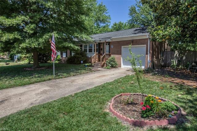 203 Valirey Dr, Hampton, VA 23669 (MLS #10259582) :: Chantel Ray Real Estate