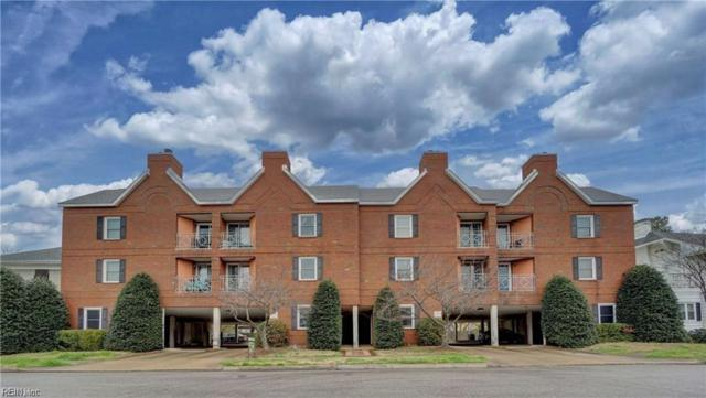 1040 Spotswood Ave #201, Norfolk, VA 23507 (#10259607) :: Reeds Real Estate