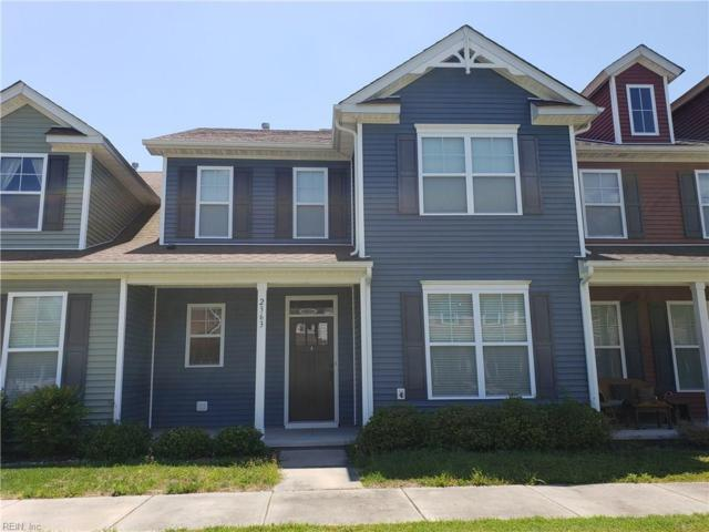 2363 Nottoway Ln, Virginia Beach, VA 23456 (#10259614) :: Momentum Real Estate