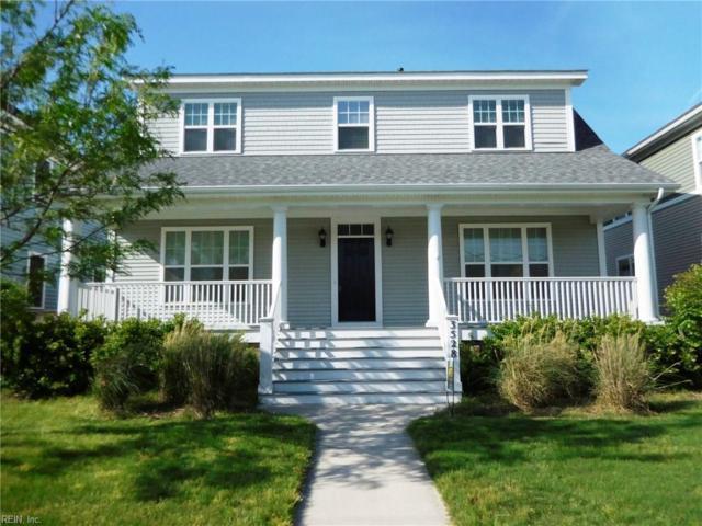 3528 E Ocean View Ave, Norfolk, VA 23518 (#10259615) :: The Kris Weaver Real Estate Team