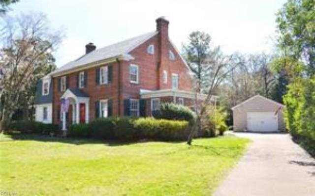 1609 Runnymeade Rd, Norfolk, VA 23505 (#10259619) :: Upscale Avenues Realty Group