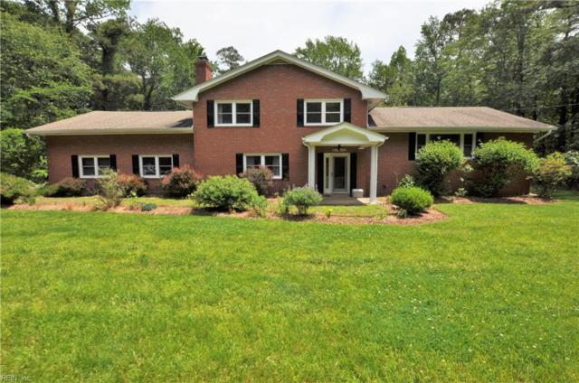 1921 Darden St, Chesapeake, VA 23322 (#10259631) :: Austin James Realty LLC