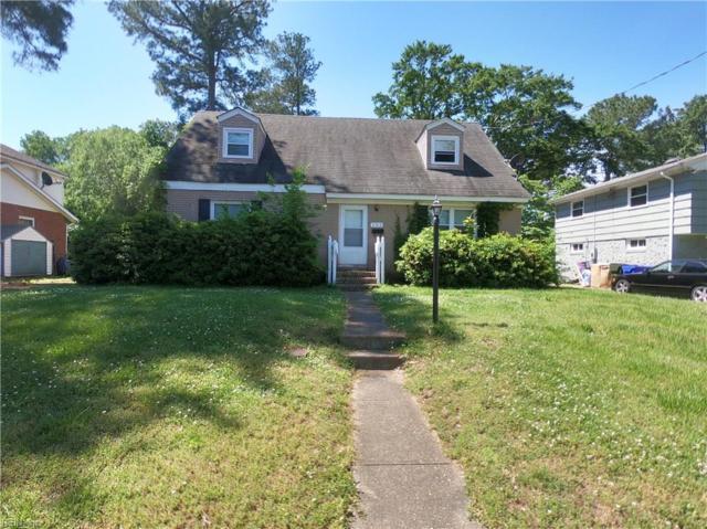 209 Rodman Rd Rd, Norfolk, VA 23503 (#10259661) :: The Kris Weaver Real Estate Team
