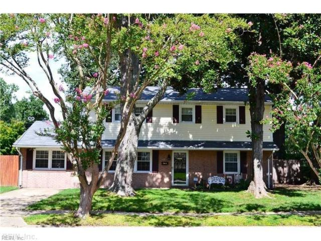 7418 Spartan Ave, Norfolk, VA 23518 (#10259673) :: Atkinson Realty
