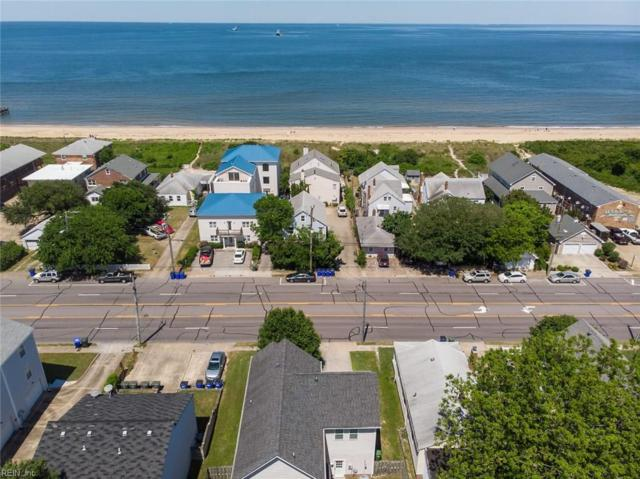 1437 E Ocean View Ave, Norfolk, VA 23503 (#10259676) :: Abbitt Realty Co.