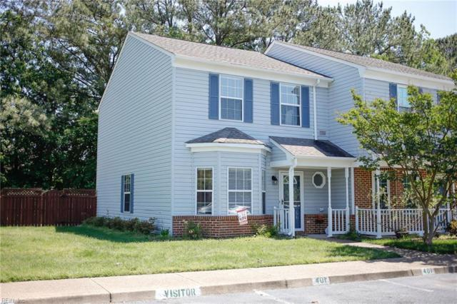 401 Wrought Iron Bnd, York County, VA 23693 (MLS #10259680) :: Chantel Ray Real Estate