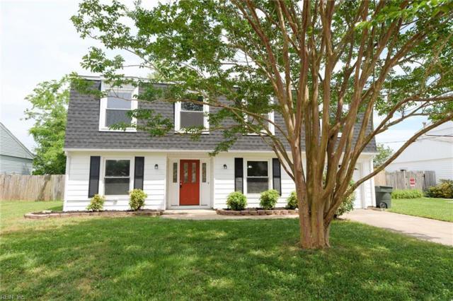 128 Diggs Drive Dr, Hampton, VA 23666 (#10259688) :: Abbitt Realty Co.