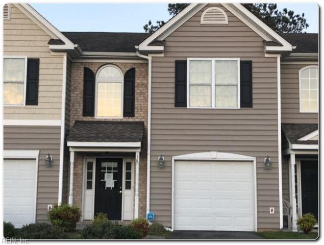 16 Grouper Loop, Hampton, VA 23666 (#10259691) :: Abbitt Realty Co.