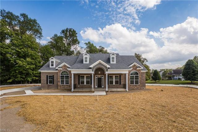 MM Clarinbridge Dove Point Trl, Poquoson, VA 23662 (#10259727) :: Abbitt Realty Co.
