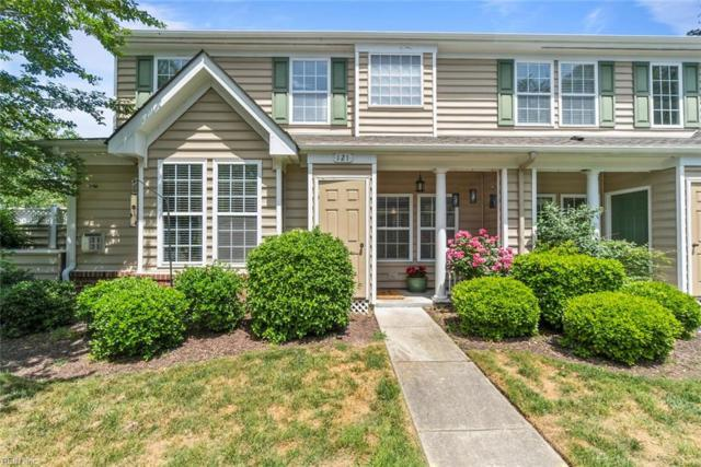 121 Ellis Dr, York County, VA 23692 (#10259772) :: 757 Realty & 804 Homes
