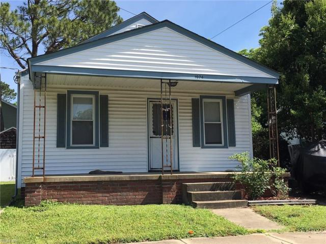 1076 Hugo St, Norfolk, VA 23513 (#10259774) :: Abbitt Realty Co.