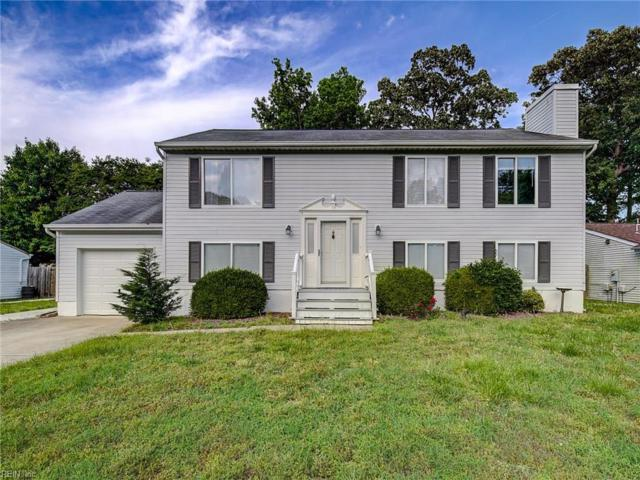 314 Bromsgrove Dr, Hampton, VA 23666 (#10259777) :: Chad Ingram Edge Realty
