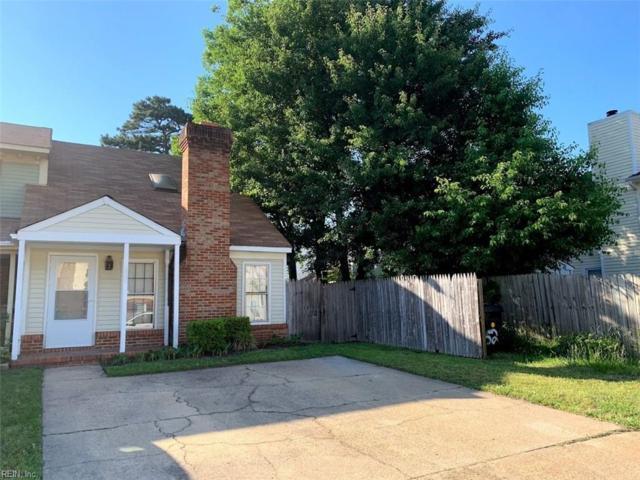 527 Lake Havasu Dr, Virginia Beach, VA 23454 (#10259788) :: Momentum Real Estate
