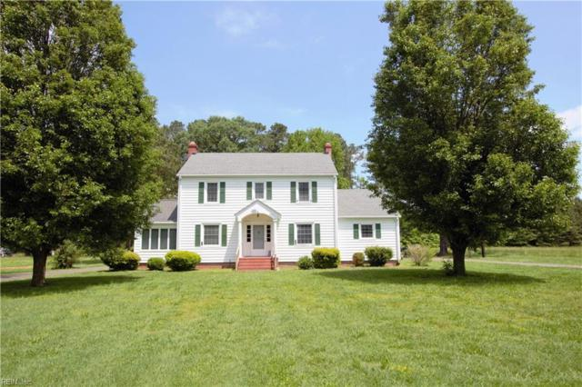 9359 George Washington Memorial Hwy, Gloucester County, VA 23061 (MLS #10259796) :: Chantel Ray Real Estate