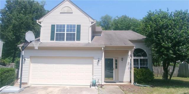 10 Holloway Dr, Hampton, VA 23666 (MLS #10259806) :: Chantel Ray Real Estate
