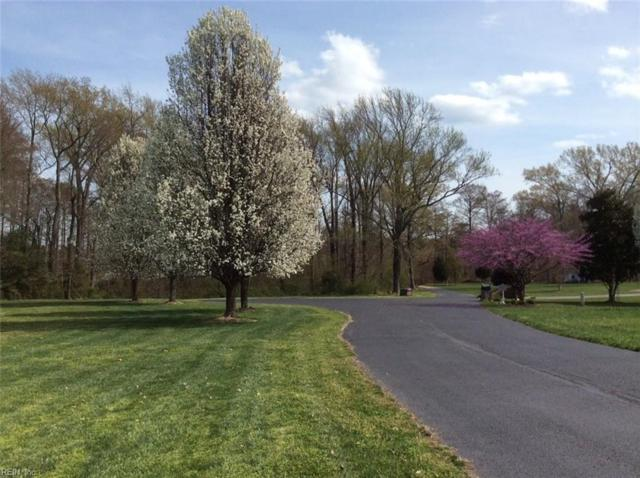 Lot 3 Tettington Ln, Charles City County, VA 23030 (#10259808) :: Abbitt Realty Co.