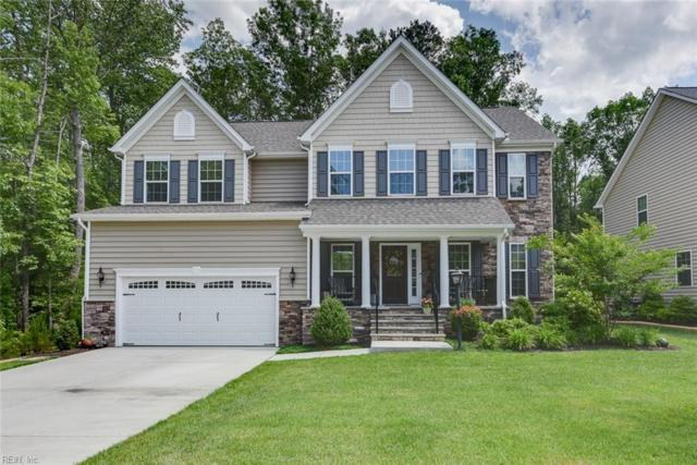 13442 Harbor Dr, Isle of Wight County, VA 23314 (#10259812) :: Abbitt Realty Co.
