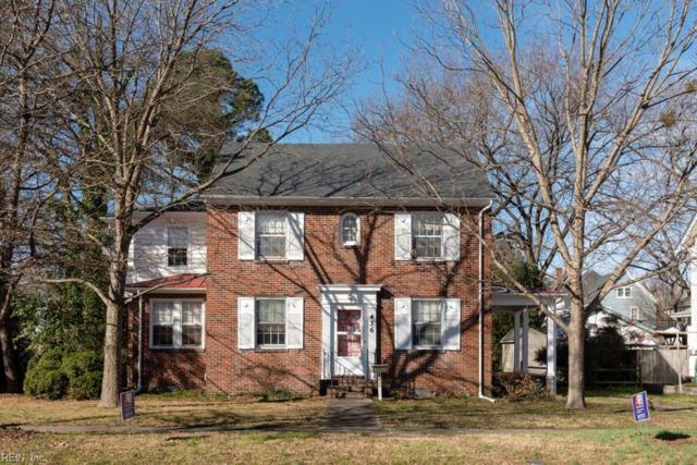 436 Maryland Ave, Portsmouth, VA 23707 (#10259825) :: Vasquez Real Estate Group