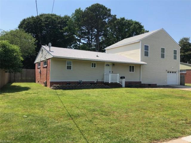 7929 Azalea Garden Rd, Norfolk, VA 23518 (MLS #10259827) :: Chantel Ray Real Estate