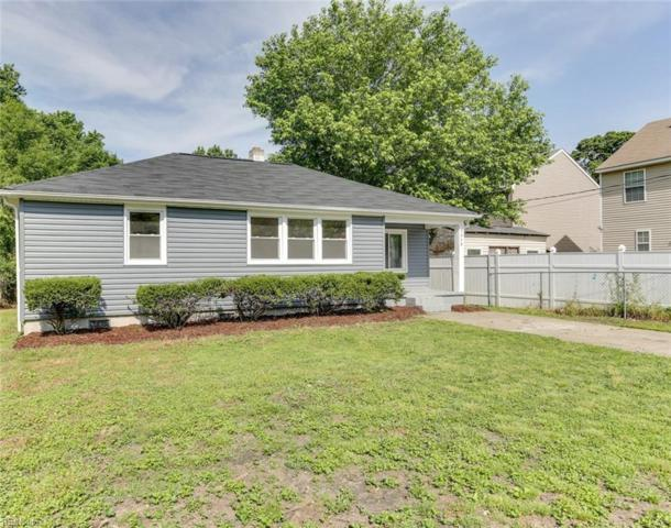 7519 Chesapeake Blvd, Norfolk, VA 23513 (#10259835) :: Abbitt Realty Co.
