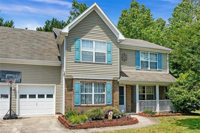 2403 Annie Cir, Chesapeake, VA 23323 (#10259846) :: Momentum Real Estate