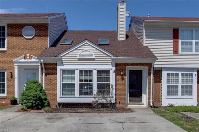 5 Riverchase Dr, Hampton, VA 23669 (#10259863) :: Vasquez Real Estate Group