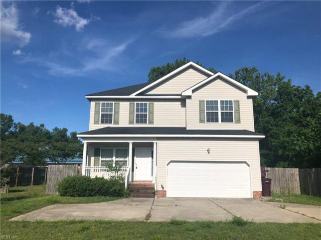 1205 Old Deep Creek Blvd, Chesapeake, VA 23323 (#10259874) :: Kristie Weaver, REALTOR