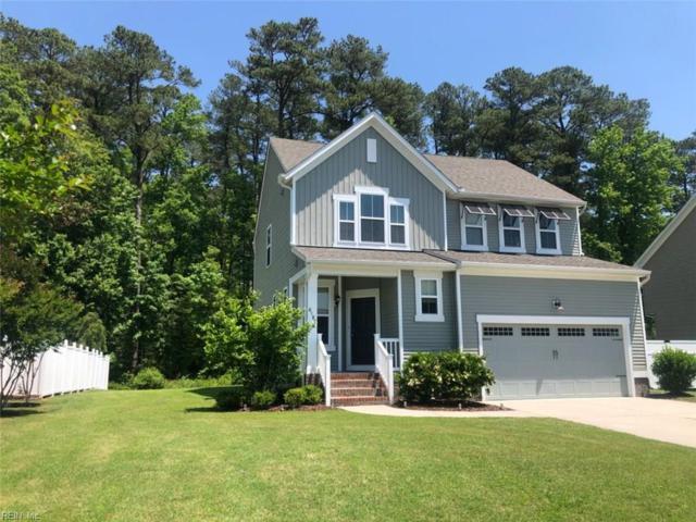 8185 Ruddock Pl, Gloucester County, VA 23072 (#10259875) :: Abbitt Realty Co.