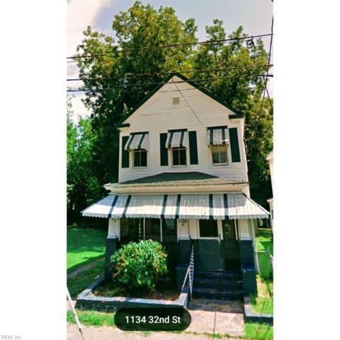 1134 32nd St A, Newport News, VA 23607 (#10259877) :: Vasquez Real Estate Group
