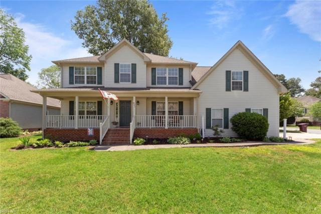921 Sydenham Blvd, Chesapeake, VA 23322 (#10259878) :: Abbitt Realty Co.