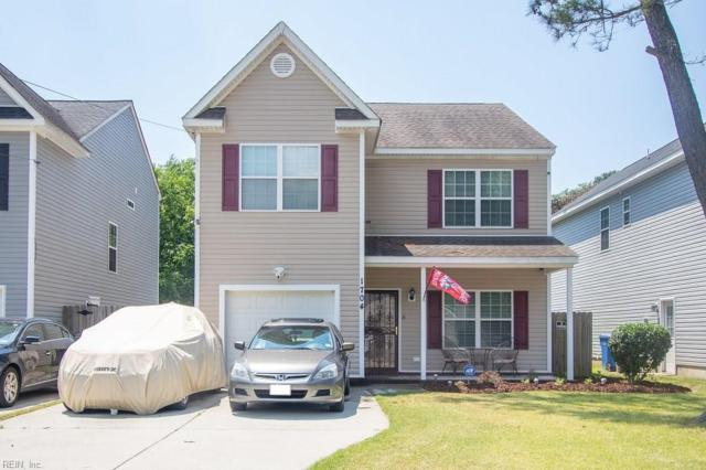 1704 Cullen Ave, Chesapeake, VA 23324 (#10259881) :: Vasquez Real Estate Group