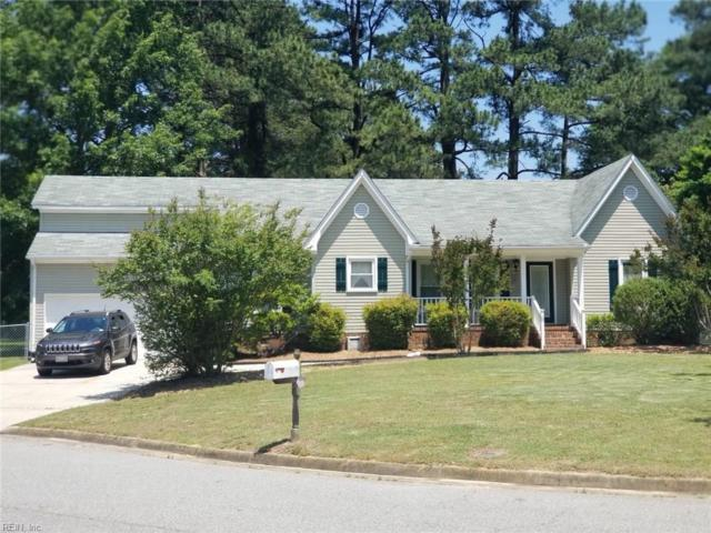 6 River Cv, Portsmouth, VA 23703 (#10259884) :: Abbitt Realty Co.