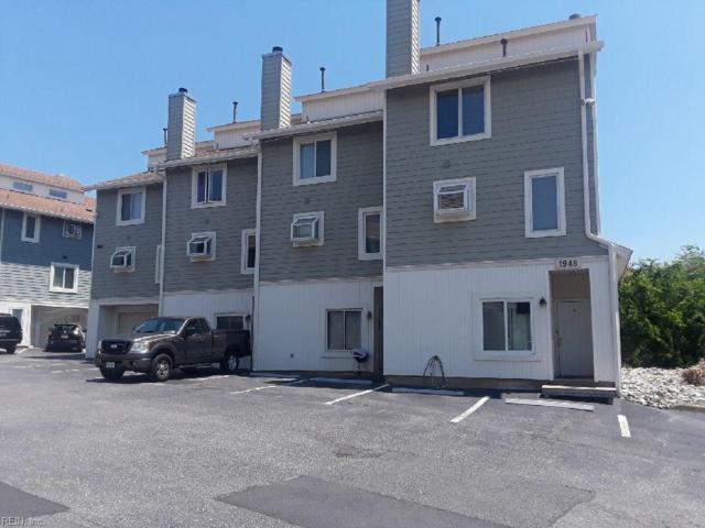 1948 Ocean View Ave E 20G, Norfolk, VA 23503 (#10259885) :: Vasquez Real Estate Group