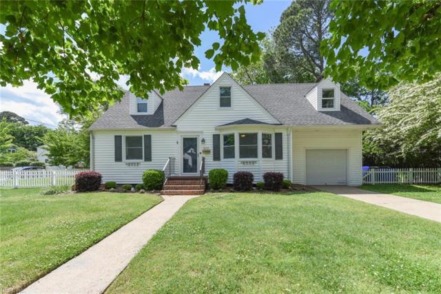 5453 Argall Cres, Norfolk, VA 23508 (#10259892) :: Vasquez Real Estate Group