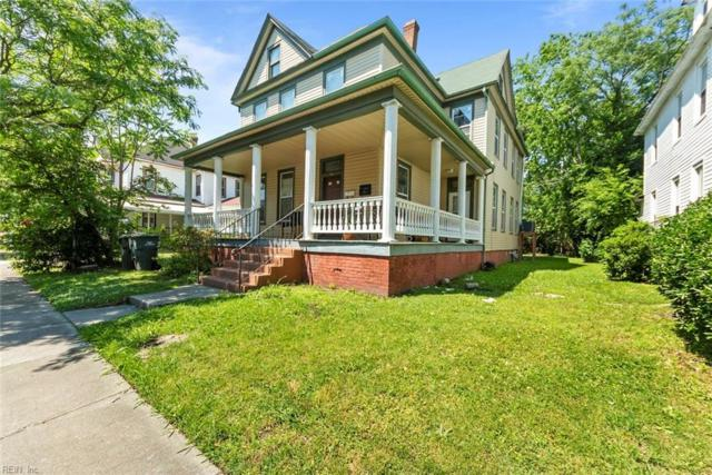 116 Hardy Ave, Norfolk, VA 23523 (MLS #10259900) :: AtCoastal Realty