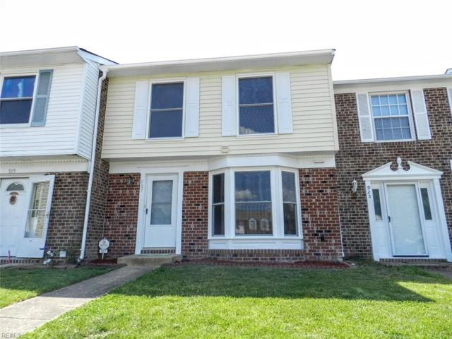 927 Westwind Pl, Virginia Beach, VA 23452 (#10259910) :: Abbitt Realty Co.