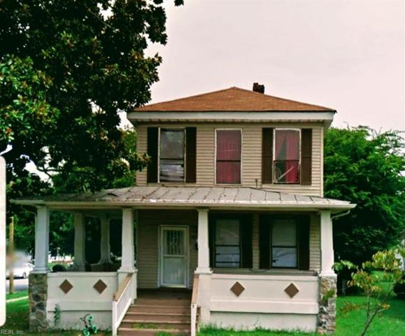 2128 Orcutt Ave, Newport News, VA 23607 (#10259923) :: Vasquez Real Estate Group
