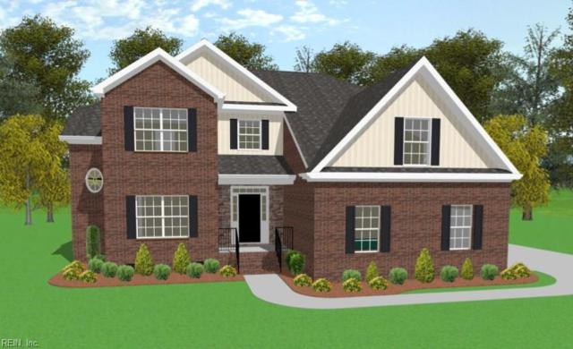 MM The Dahlia - Marks Pond Way, York County, VA 23188 (#10259929) :: Kristie Weaver, REALTOR