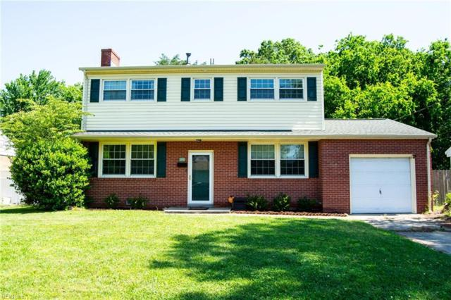 19 Winnard Rd, Hampton, VA 23669 (#10259932) :: Momentum Real Estate