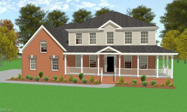 MM The Magnolia - Marks Pond Way, York County, VA 23188 (#10259938) :: Kristie Weaver, REALTOR