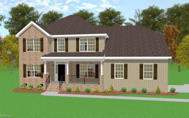 MM The Gardenia - Marks Pond Way, York County, VA 23188 (#10259942) :: Kristie Weaver, REALTOR