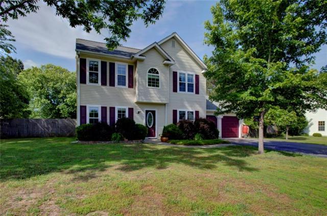 6763 Holly Springs Dr, Gloucester County, VA 23061 (#10259944) :: Abbitt Realty Co.