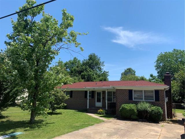 208 Bob Ln, Virginia Beach, VA 23454 (#10259954) :: Vasquez Real Estate Group