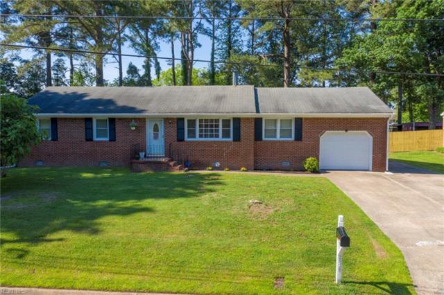636 Norcova Dr, Chesapeake, VA 23320 (#10259959) :: The Kris Weaver Real Estate Team