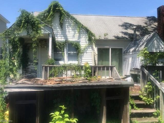 4861 Kennebeck Ave, Norfolk, VA 23513 (#10259960) :: Vasquez Real Estate Group
