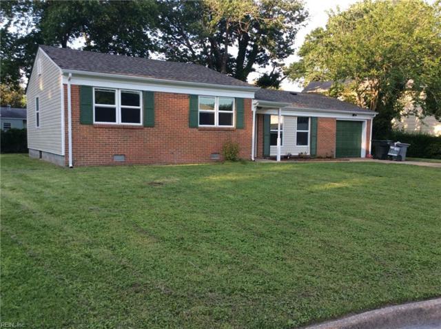 4 Live Oak Ct, Hampton, VA 23669 (#10259978) :: Momentum Real Estate