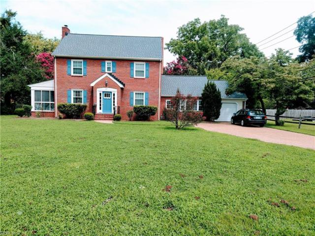 27 Douglas Dr, Newport News, VA 23601 (#10259983) :: Abbitt Realty Co.