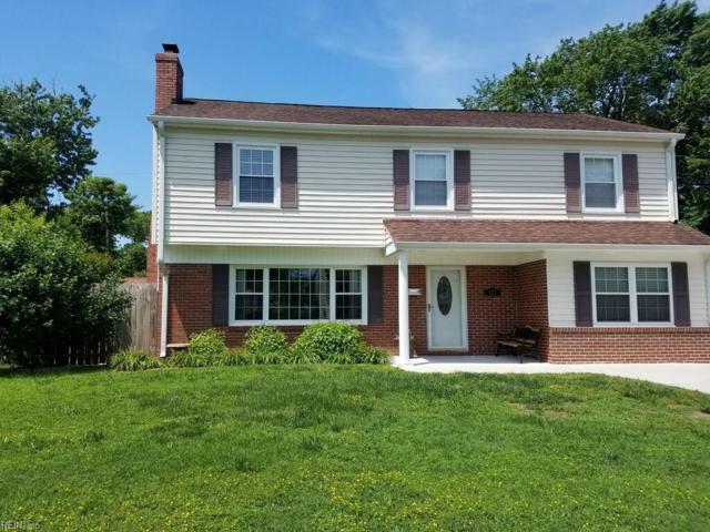 421 Ticonderoga Rd, Virginia Beach, VA 23462 (#10259993) :: Vasquez Real Estate Group